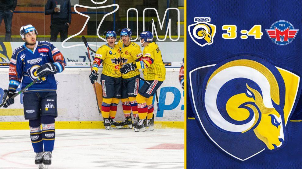 Hokej: 14.09.21 PSG Berani Zlín – HC Motor České Budějovice 3.kolo